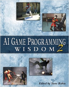 cover image - AI Game Programming Wisdom 2