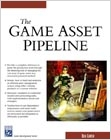 cover image - The Game Asset Pipeline