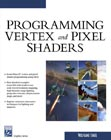 cover image - Programming Vertex & Pixel Shaders