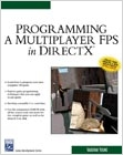 cover image - Programming Mutliplayer FPS Direct X