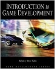 cover image - Introduction to Game Development