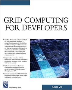 cover image - Grid Computing for Developers