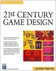 cover image - 21st Century Game Design