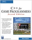 cover image - C++ For Game Programmers