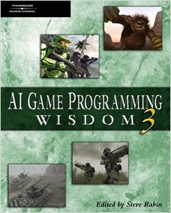 cover image - AI Game Programming Wisdom 3