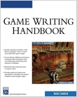 cover image - Game Writing Handbook