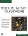 cover image - Mobile 3D Game Development, From Start to Market