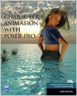 cover image - Character Animation with Poser Pro