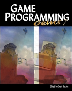 cover image - Game Programming Gems 7