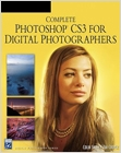 cover image - Complete Photoshop CS3 for Digital Photographers