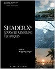 cover image - ShaderX6, Advanced Rendering Techniques