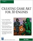 cover image - Creating Game Art for 3D Engines