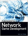 cover image - Fundamentals of Network Game Development