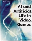 cover image - AI and Artificial Life in Video Games