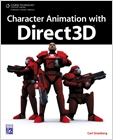 cover image - Character Animation With Direct3D