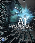 cover image - AI Game Engine Programming