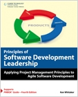 cover image - Principles of Software Development Leadership, Applying Project Management Principles to Agile Software Development
