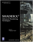 cover image - ShaderX7, Advanced Rendering Techniques