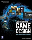 cover image - David Perry on Game Design: A Brainstorming ToolBox