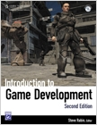 cover image - Introduction to Game Development, Second Edition