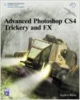 cover image - Advanced Photoshop C4 Trickery & FX