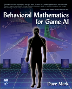 cover image - Behavioral Mathematics for Game AI