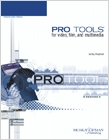 cover image - Pro Tools for Video, Film, and Multimedia
