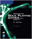 cover image - Programming Role Playing Games with DirectX