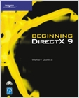 cover image - Beginning DirectX 9
