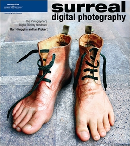 cover image - Surreal Digital Photography