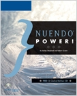 cover image - Nuendo Power!