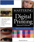cover image - Mastering Digital Printing, Second Edition