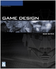 cover image - Game Design