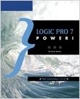 cover image - Logic Pro 7 Power!