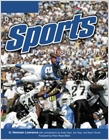 cover image - Digital Sports Photography