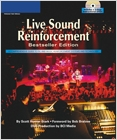 cover image - Live Sound Reinforcement, Bestseller Edition