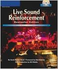 cover image - Live Sound Reinforcement, Bestseller Edition