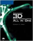 cover image - Advanced 3D Game Programming All in One