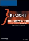 cover image - Reason 3 CSi Starter