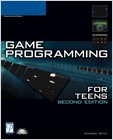 cover image - Game Programming for Teens, Second Edition