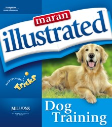 cover image - Maran Illustrated Dog Training