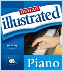 cover image - Maran Illustrated Piano