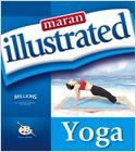 cover image - Maran Illustrated Yoga