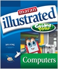 cover image - Maran Illustrated Computers Guided Tour