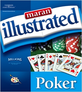 cover image - Maran Illustrated Poker