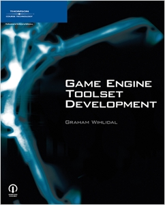 cover image - Game Engine Toolset Development