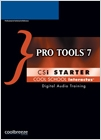 cover image - Pro Tools 7 CSi Starter