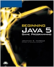 cover image - Beginning Java 5 Game Programming