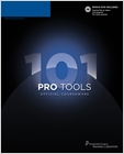 cover image - Pro Tools 101 Official Courseware