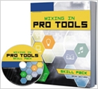 cover image - Mixing in Pro Tools - Skill Pack